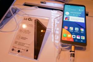 Firma LG opatentowała projekt zginającego się smartfona