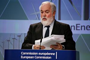 """""""Celem UE jest przyjęcie programu wdrożenia Porozumienia paryskiego"""""""