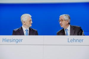 Herbert Hiesinger rezygnuje z prezesury w Thyssenkruppie