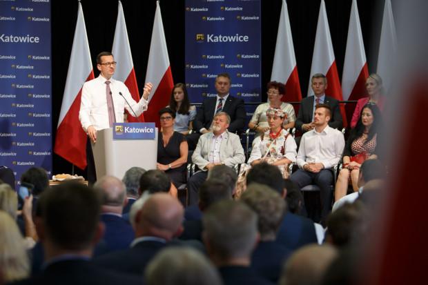 Rząd będzie walczyć o inny kształt budżetu UE