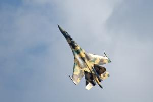Rosja rozmieści myśliwce na Krymie