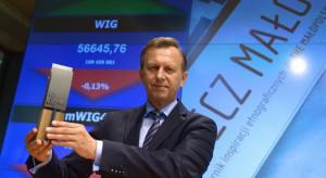Województwo małopolskie zadebiutowało na giełdzie