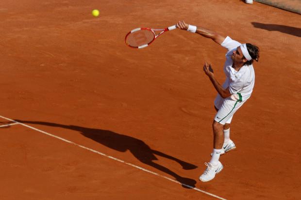 Roger Federer po 20 latach porzucił Nike dla japońskiego Uniqlo