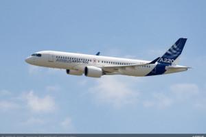 Airbus przedstawił swoje najnowsze dziecko. Nie jest z Europy
