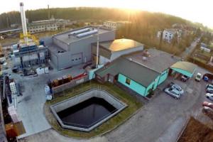 Polacy zbudują blok na biomasę w Indonezji