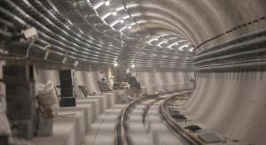 Kandydat na prezydenta Warszawy obiecał dwie nowe linie metra