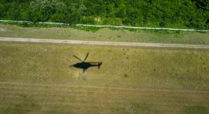 Są ranni po awaryjnym lądowaniu śmigłowca na Syberii