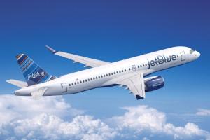 Duży sukces najmniejszego samolotu Airbusa