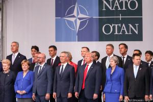 NATO powoła nowe dowództwa i wzmocni zdolność reagowania