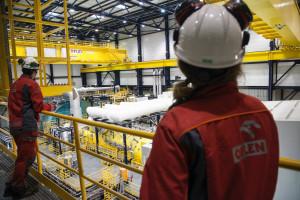 Następuje powolna zmiana układu sił w polskiej energetyce