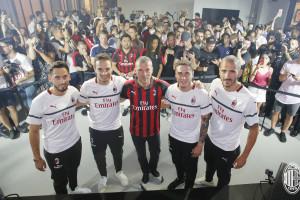 Chińczyk stracił wielki piłkarski klub, bo nie spłacił odsetek