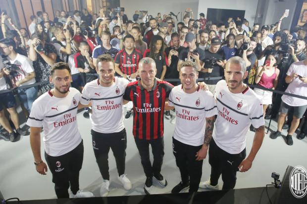 AC Milan ma nowego właściciela