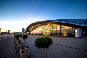 Rekordowe pierwsze półrocze na lotnisku w Jasionce