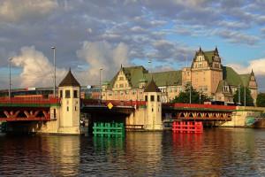 Rzeka Odra będzie lepiej monitorowana