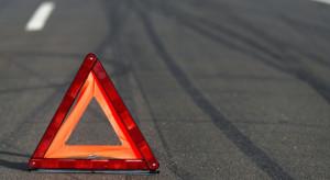 Wypadek na DK 46 w Grodźcu. Są ofiary, kierowcy muszą liczyć się z utrudnieniami