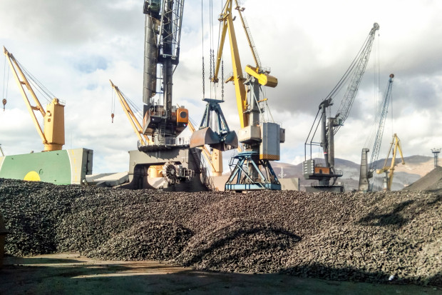 Spore spadki cen surowców na światowych giełdach
