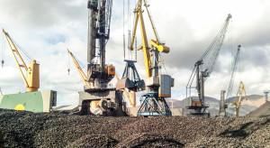Azja napędza rynek węgla