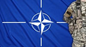 Ćwiczenia lotnicze NATO doskonalące użycie bomb nuklearnych