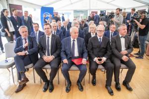 Zdjęcie numer 3 - galeria: Podpisanie umowy na budowę nowego bloku w Elektrowni Ostrołęka