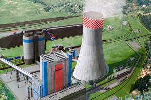 Zdjęcie numer 2 - galeria: Podpisanie umowy na budowę nowego bloku w Elektrowni Ostrołęka