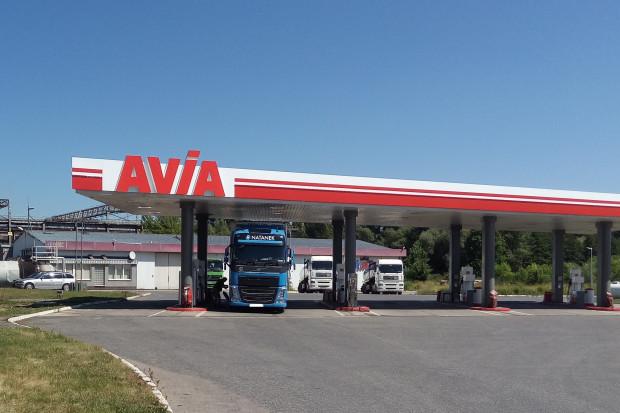 Wakacyjne otwarcie kolejnych stacji Avia
