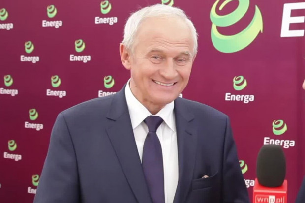 Krzysztof Tchórzewski: energetyka napędzi popyt na węgiel