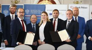 Bank Pekao i EFI zagwarantują wsparcie MŚP na ponad 1 mld zł