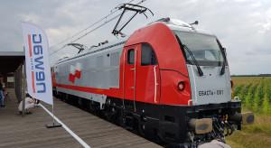 Mamy lokomotywę, jakiej nie ma nikt w Europie