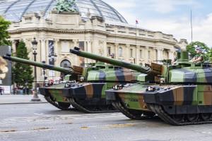 Europa wykłada pieniądze. Polskie firmy produkujące dla wojska mogą zarobić miliony