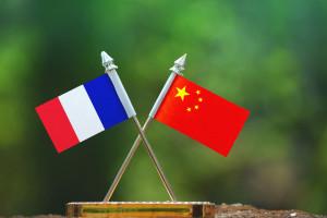 Chiny łowią sojuszników w Europie. Na haczyku Francja