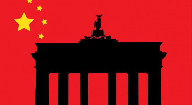 20 umów na 30 mld dol. Tak Chiny zaprzyjaźniają się z Niemcami
