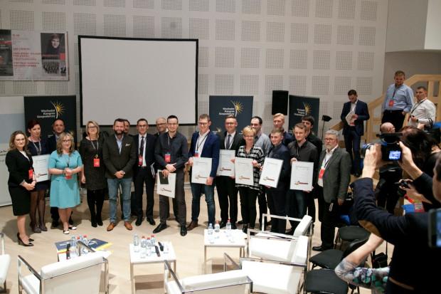 TOP Start-up Polski Wschodniej 2018. Od innowacyjnych konceptów do rozwoju regionu