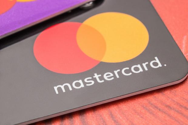 Wieczorna awaria Mastercard