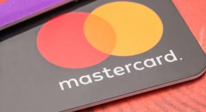 MasterCard wpuszczony do Chin
