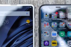 Samsung i Xiaomi biją rekordy w Indiach