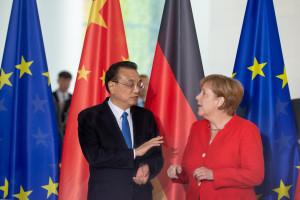Dobre, bo niemieckie. Berlin liczy chińskie miliardy