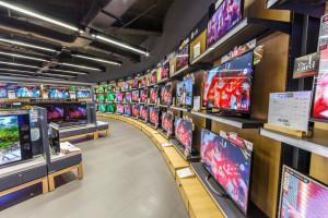 Rynek telewizorów pod presją. To wyzwanie dla Polski, największego producenta w Europie