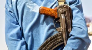 Embargo na dostawy broni do jednego z krajów Afryki