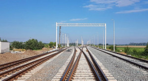 Pociągi wracają na jedną z najważniejszych linii kolejowych w Polsce