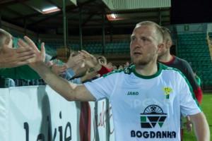 Bogdanka sponsorem strategicznym piłkarskiej drużyny