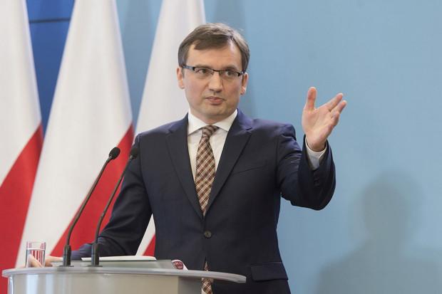 Zbigniew Ziobro: wyrok ws. odmowy świadczenia usługi to zwycięstwo wolności