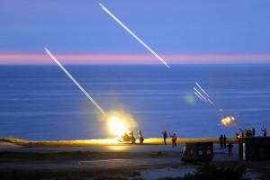 Polska cegiełka w tworzenieu europejskich zapasów amunicji morskiej