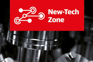 New-Tech Zone - niech Cię zobaczą najwięksi z sektora nowych technologii