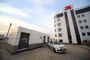 Polska spółka buduje magazyn energii połączony z turbiną wiatrową