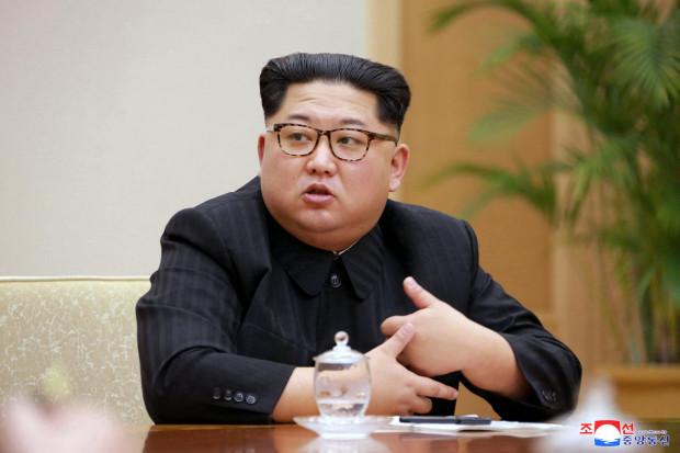 Korea Północna przetestowała nową broń taktyczną