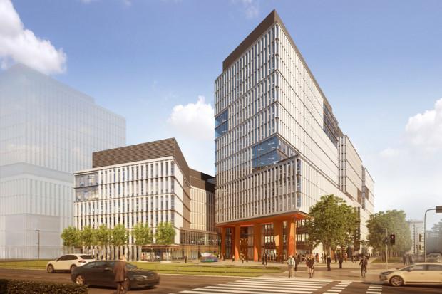 Skanska rozpoczyna budowę nowego kompleksu biurowego we Wrocławiu
