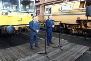 PKP Energetyka i Polskie Koleje Linowe podzielą los PNI?