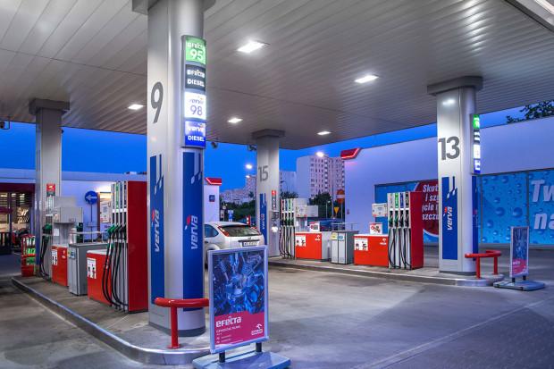 Sprzedawcy paliwa mają problem. I nie chodzi tylko o elektryczne samochody