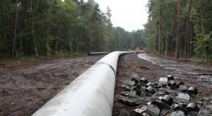 Gazociąg do Czech ważny dla Śląska
