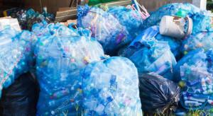 W Unii recyklingowi poddano 42 proc. plastikowych opakowań